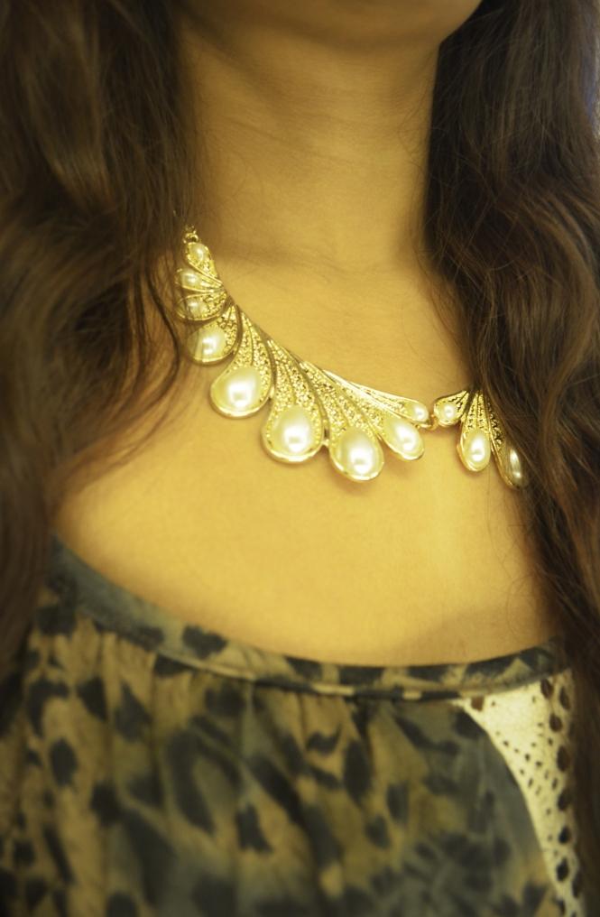 kritie sood pearls