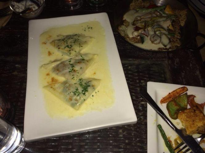 amour hauz khas dinner kritieeoh kritie sood